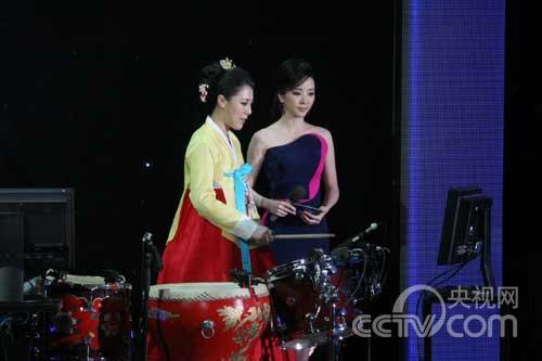 王喆成为节奏考核的首个满分选手