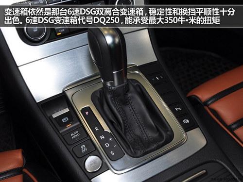 更平顺且迷人 3款V6自吸发动机车型推荐