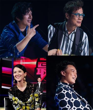 《中国最强音》一周双播