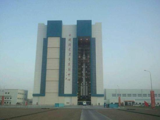 """Запуск китайского космического корабля """"Шэньчжоу-10"""" намечен на вторую декаду июня текущего года"""