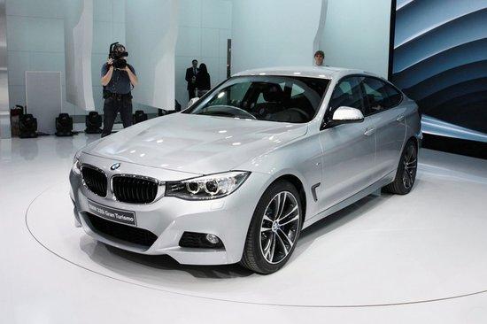 日内瓦车展将入华新车解读 宝马3系GT领衔