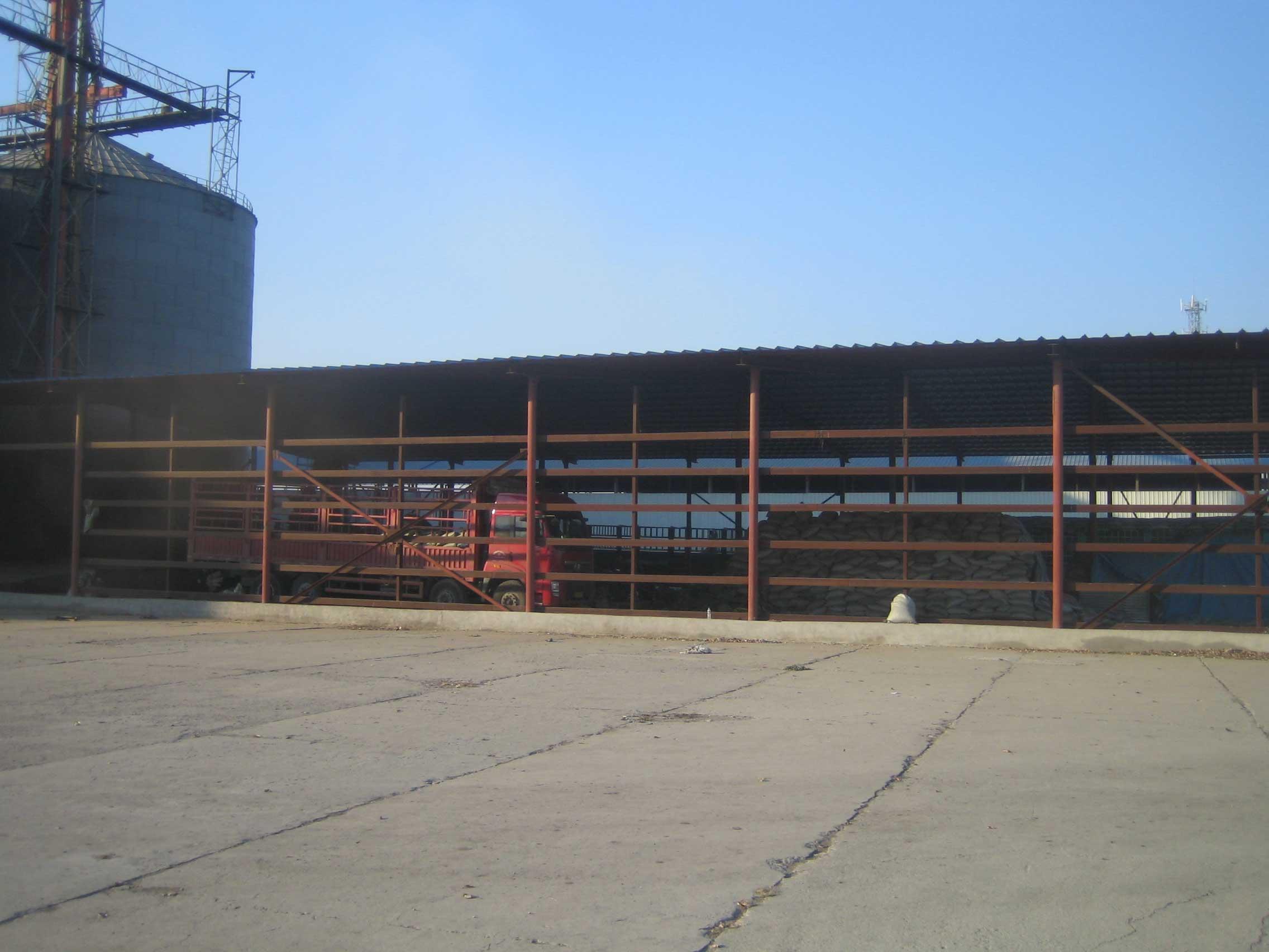 受进口大豆冲击,黑龙江油企97%处于停产半停产状态