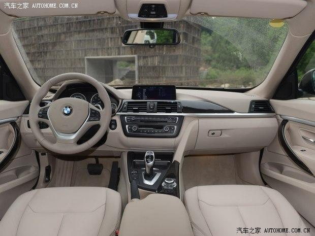 宝马宝马(进口)宝马3系GT2013款 328i 基本型