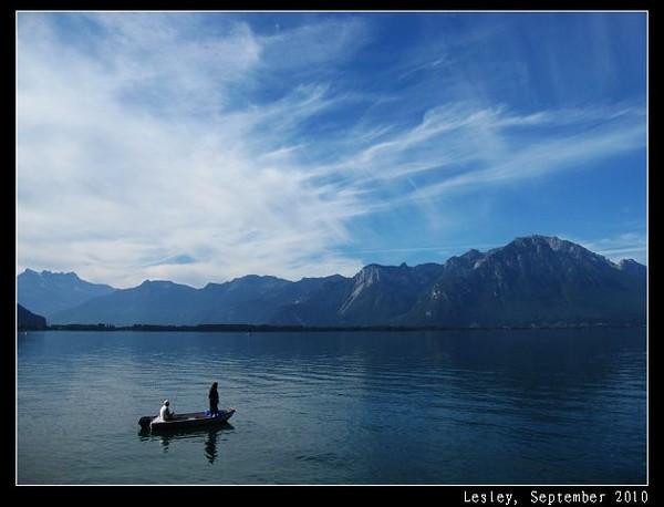 瑞士景点图片