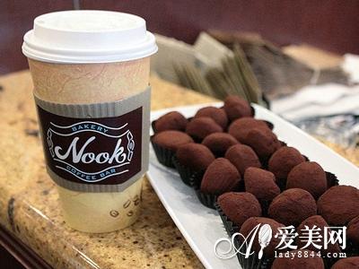 吃货长不胖 喝咖啡+吃火锅技巧 避热量陷阱