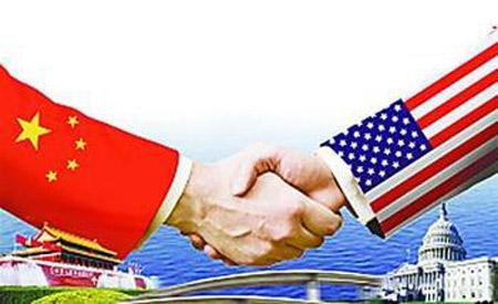 中美共同努力构建新型大国关系