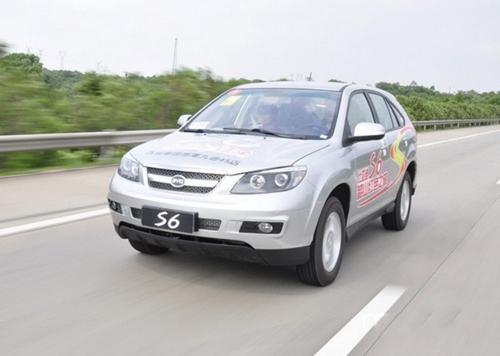 给你一个购买理由 3款国产自主品牌suv_汽车_央视网