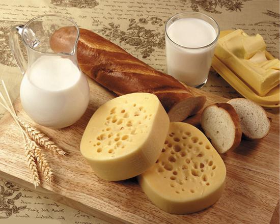 不容错过的经典法国特色奶酪