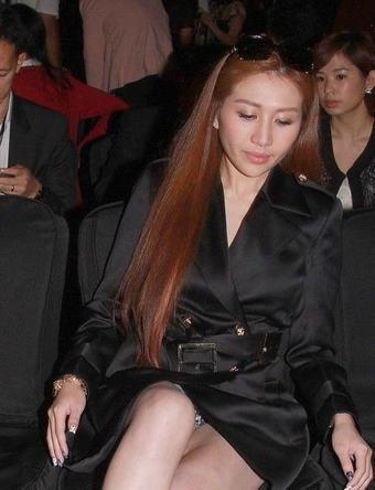 何超盈/何超盈大泄春光