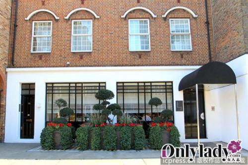 伦敦游 食家不可错过的十大餐厅