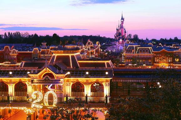 欢迎来到乐高乐园,一个令全世界孩子们为之着迷的玩具世界。