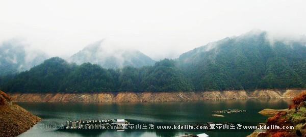 上海周边的徒步圣地