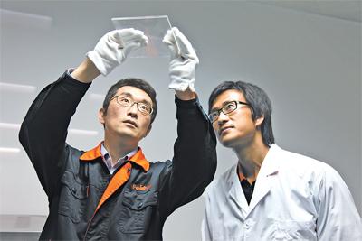 引金凤--湖北荆州创新方式增强聚集人才磁力
