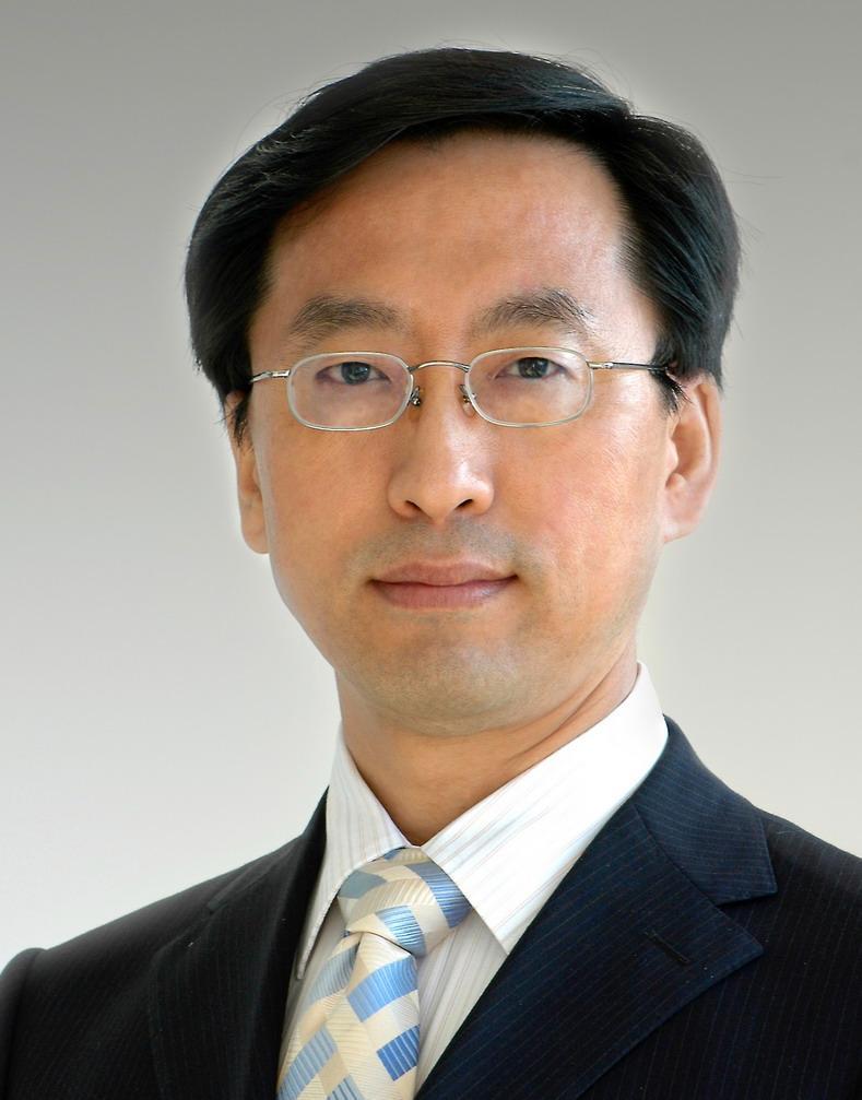 中国科学院院士张杰