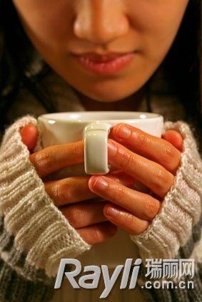 冬季食疗妙方之一:胖大海茶饮