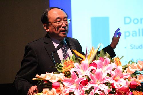 第四届全球肿瘤放疗进展论坛在北京举行 健康