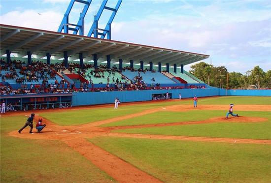 娱乐活动-棒球