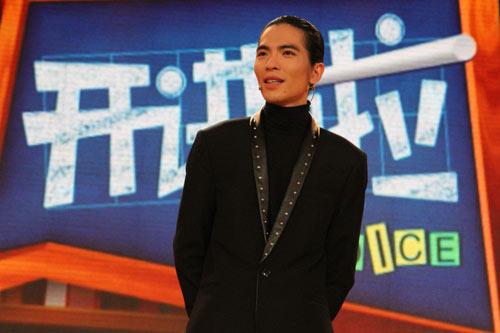 萧敬腾自曝曾是叛逆青年