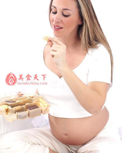 孕妈怎样吃工作餐