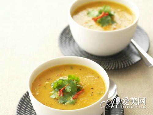 冬吃南瓜补血养颜 最适合冬季补血的3种食物