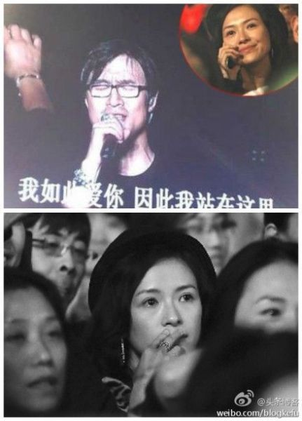 汪峰被曝爱过女助理还睡过女歌迷