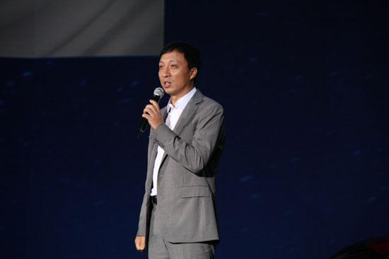 广汽丰田执行副总经理 李晖先生