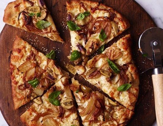 迈阿密:Harry的披萨店