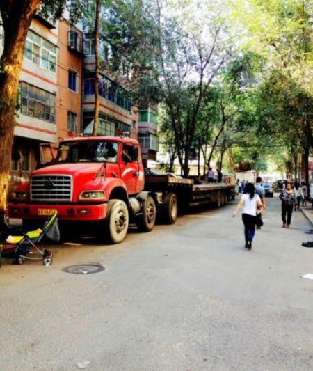 小南街 图片来源:半岛同学