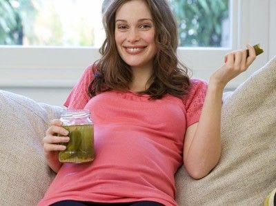 怀孕吃错食物致宝宝畸形