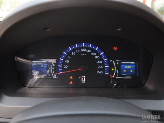 5款9万以内配备ESP车型 出行安全第一位