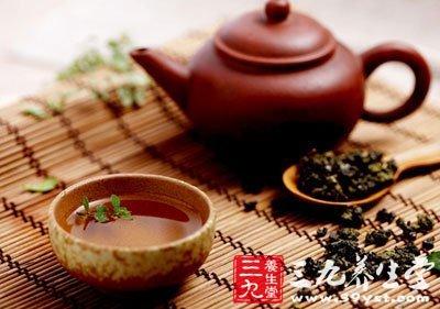 麦门冬白木耳茶可滋润受损黏膜