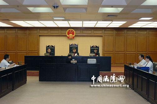 """2009年12月23日,北京市第二中级人民法院对""""人肉搜索第一案"""" 进行终审宣判。"""