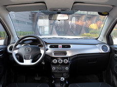 中华H220部分现车在售 最低售5.48万元