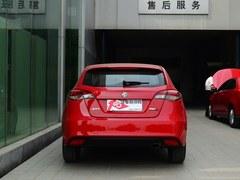 上汽MG5最高优惠1.5万元 1.5T现车在售