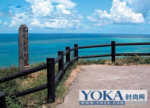 日本冲绳:常吃海产品