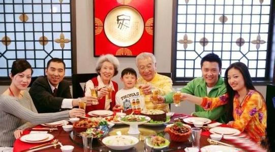 除夕将至 如何才能吃出营养又健康的年夜饭