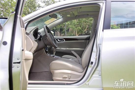 B级车的尺寸 4款大空间合资紧凑级车型推荐