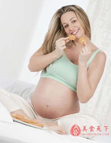 四款缓解孕吐的营养食谱