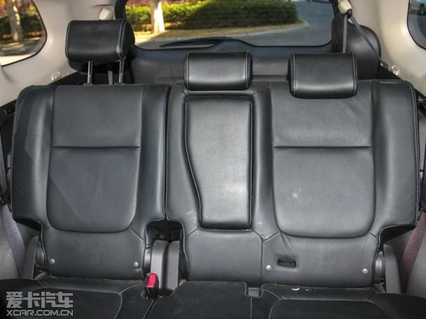 空间是关键 四款25万左右的七座SUV推荐