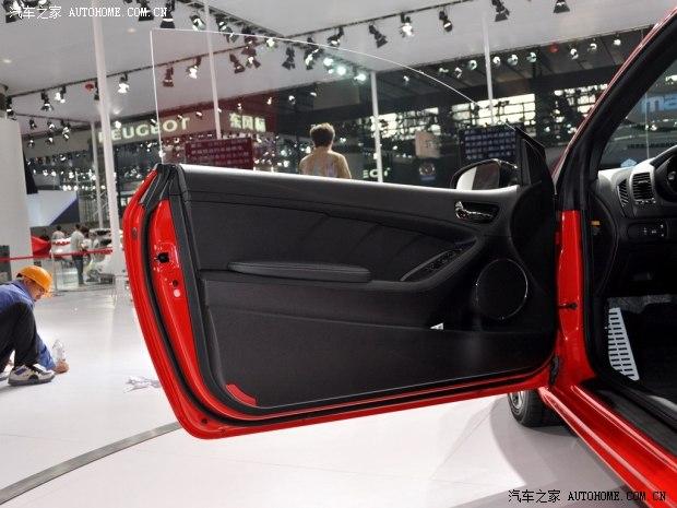 起亚起亚(进口)速迈2014款 基本型