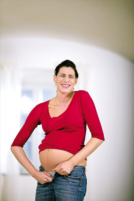 孕妇尿频尿急 千万别以为是正常 健康台