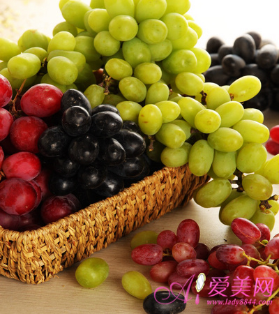 吃姜能减少色斑 肌肤最爱的8大食物