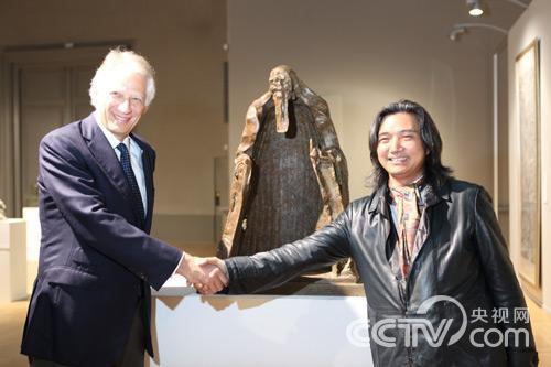 中国意象——当代中国水墨与雕塑艺术展