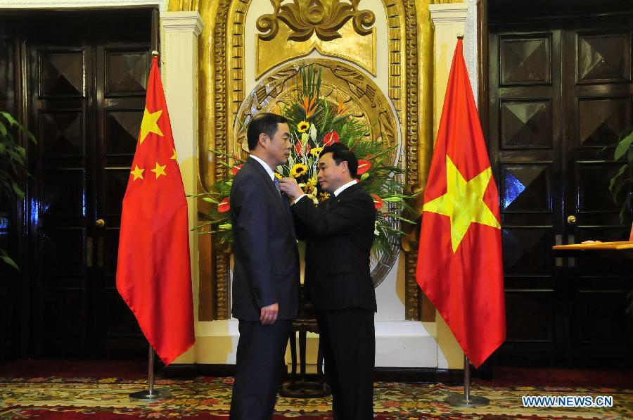 tibet and china relationship with vietnam