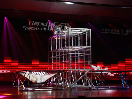 斯柯达昕动上市 售价8.99—13.69万元