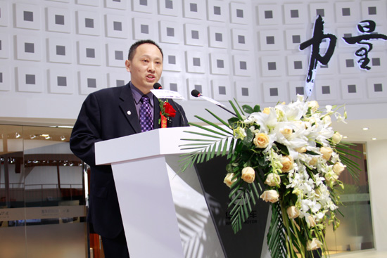 华泰汽车北京车展:圣达菲新品和新动力总成