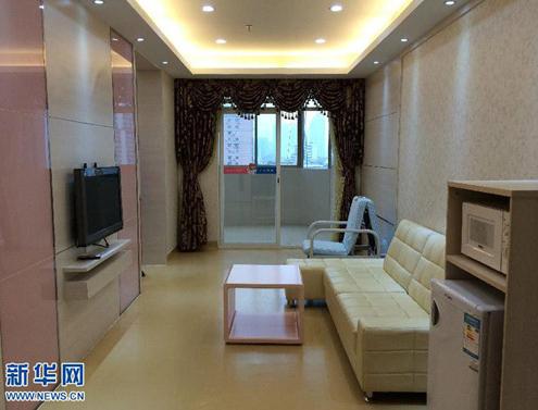 广州市妇女儿童医疗中心妇婴医院推出