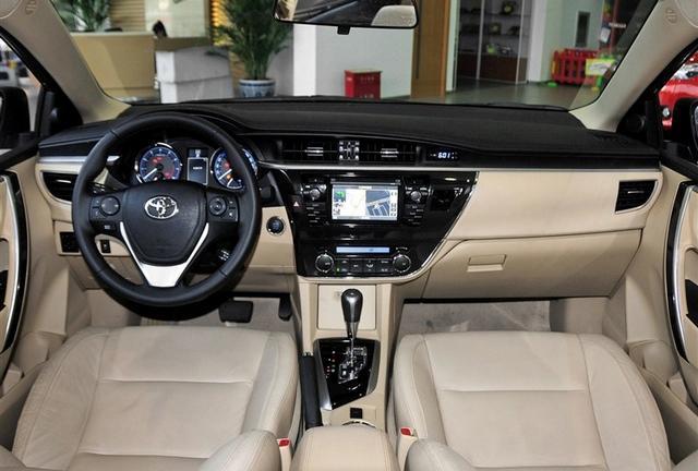 一汽丰田换代卡罗拉将于6月19日正式上市