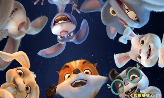 """《兔子镇的火狐狸》 三、技术攻坚,赶超世界一流标准 作为全球首部具有超高制作水平的大型3D科普动画,《小狐狸发明记》的问世填补了电视剧""""全角色全毛发制作技术""""的空白,实现了电视动画的一次巨大技术跨越。作品采用了近乎苛刻的制作标准,在制作上不计成本的投入,希望打造出具有国际水准的动画作品。在制作上,首次采用了真实表现感超强的""""全毛发渲染技术"""",并且是""""全角色全毛发""""的广泛运用。运用这一技术之后,观众可欣赏到鲜艳真实的毛发、水等逼真的效"""