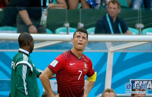 مولر يقود ألمانيا لاكتساح البرتغال برباعية